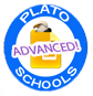 advanced google slides badge icon